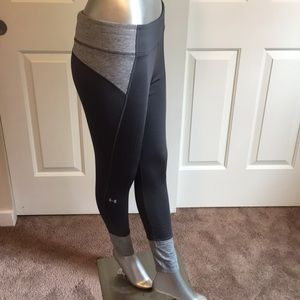 Under Armour cold gear thermal tights